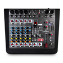 Allen & Heath ZEDI-10FX 10 Input Hybrid Compact Mixer / 4x4 USB Interface with FX