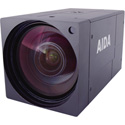AIDA Imaging UHD6G-X12L 4K POV Camera With 12x Zoom HDMI 1.4 and 6G-SDI Outputs
