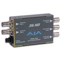 AJA 3gm 3G/1.5G HD-SDI Multiplexer