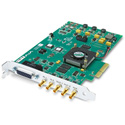 AJA Corvid 22 4-lane PCIe Card with 2-in/2-out SD/HD/3G SDI