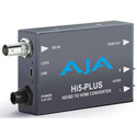 AJA Hi5-Plus 3G-SDI to HDMI Mini-Converter