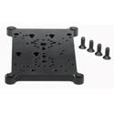 AJA Universal Mounting Plate for Ki Pro Mini