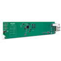 AJA OG-FIDO-2R-MM 2-Channel Multi-Mode LC Fiber to 3G-SDI Receiver - DashBoard Support