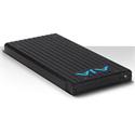 AJA PAK256-R1 256GB Solid State Storage Module - HFSplus