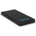 AJA PAK256-X1 256GB Solid Sate Storage Module - exFAT