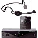 AKG 3248X00090 Perception Wireless Mic System - 45 Sports Set Band-U2