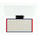 Aladdin AMS-08T/D A-LITE - Bi-Color Dimmable Light Fixture (3000 -6000K)