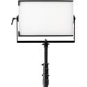 Aladdin BL100T-DVM BASE-LITE 100 V-Mount Soft Light Bi-Color (2900°K - 6200°K) - 100W
