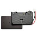 Aladdin AMS-FL50BI GM Anton Bauer Gold Mount Battery Adapter Plate for use with BI-FLEX1 LED Panel