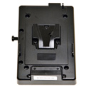 Aladdin AMS-FL50BI VM V-Mount Battery Adapter Plate for use with BI-FLEX1 LED Panel