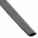Alpha Wire F2211/8 BK002 1/8 Inch Heat Shrink Tubing - Black - 500 Foot