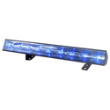 ADJ ECO UV Bar 50 IR High Output Ultraviolet Bar with 9x 3-Watt UV LEDs