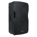 AMDJ American Audio ELS-GO 15BT 15 Inch 2-way Battery /AC Powered Portable Speaker with Mic/Line USB/SD&Bluetooth Inputs