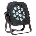 ADJ Flat Par TW12 Dynamic White 60W LED Flat Par Fixture