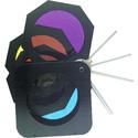 ADJ FS-6C 4 Color Changer for the FS-1000