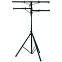 ADJ Lighting Tripod Stand With T-Bar and 2 Side Bars