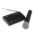 Amplivox S1620 Wireless Handheld VHF Mic Kit