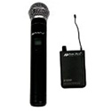 Amplivox S1623 Wireless 16 Channel UHF Handheld Mic Kit