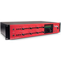 Focusrite CLARETT-8PREX 26x28 Thunderbolt Interface with 8 Mic Preamps