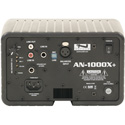Anchor AN-1000Xplus with Built-In Dual Wireless Mic Receiver