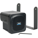 Anchor AN-30 Speaker Monitor with Wall Mount Bracket & AC Adapter