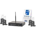 Anchor AL-9000 Assistive Listening System