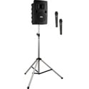 Liberty 2 LIB-BP2 -HH Basic Package 2 with LIB2-XU2 SS-550 and 2 WH-LINK Wireless Handheld Mics Li-Ion