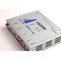 Apantac HDBT-1-Rs HDMI Receiver over CAT 5e/6 up to 70 meters at 1920x1080p
