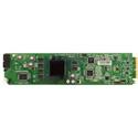 Apantac OG-MiniQ-SET-2 BUNDLE: OG-MiniQ-MB & OG-MiniQ-RM-X - Occupies 2 slots in openGear frame