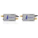 Apantac SFP-FIB-SDI-SET SDI Over Fiber Optic SFP Modules w/ SFP-FIB-SDI-CONV-Tx and SFP-FIB-SDI-CONV-Rx