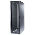 APC AR3300 NetShelter SX 42U 23.62 Inch Wide x 47.24 Inch Deep Rack Enclosure with Sides - Black