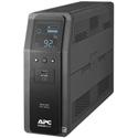 APC BR1000MS Back UPS Pro BR 1000VA Sinewave - 10 Outlets 2 USB Ports AVR & LCD Interface