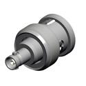 Amphenol BNC Plug to HD-BNC Jack - 75 Ohm