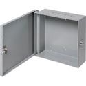 Heavy Duty Non-Metallic Enclosure Box 7x8x3.5 Inch