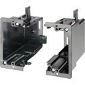 Arlington FER102 Gangable Box w/ Mounting Wing Screws (Retrofit)