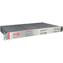 Artel InfinityLink IL6000 1 RU 4 Slot Media Transport Chassis with Management / Routing and Dual AC Power Supplies