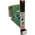 Artel RA-1900-C1S IRIG 850nm Fiber Optic Card - ST Connector - Multimode - Receiver