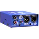 ARX AV-DI Audibox AV DI Stereo AV Active DI Box Stereo Converter