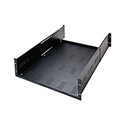 Middle Atlantic AS3-22 3RU Adjustable Depth Vented Shelf