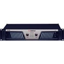 Ashly KLR-2000 2-Channel 1000W @ 2 Ohm / 600W @ 4 Ohm Power Amplifier