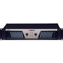 Ashly KLR-3200 2-Channel 1600W @ 2 Ohm / 1100W @ 4 Ohm Power Amplifier