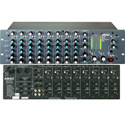 Ashly 8-Channel Stereo Mixer