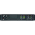 Ashly NE8250 8 x 250W @ 4 Ohm Power Amplifier Line Level In/Out
