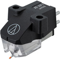 Audio-Technica AT-XP7 DJ Phonograph Cartridge 1/2 Inch Mount - 0.3mm x 0.7mm Elliptical