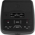 Attero Tech unDNEMO-BT/HS 64 Channel Network Monitor with USB Bluetooth & Sennheiser MB Pro 2 UC Bluetooth Headset