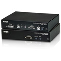 ATEN CE690 DVI Single Link Optical Console Extender with Audio up to 12 Miles