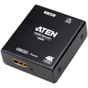 ATEN VB800 True 4K 18Gbps 10m HDMI Booster with HDCP2.2