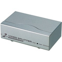 ATEN VS92A 2-Port VGA 1x2 Video Splitter