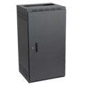 Atlas Sound 224-18 24 RU 18.5 Inch Deep Welded Cabinet
