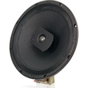 Atlas C12BT60 12 Inch 2-Way Dome Tweeter Style Coaxial Speaker with 60 Watt 70.7V/100V Transformer